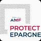 Icone Protect epargne AMF