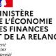 logo ministère economie et finances Bercy