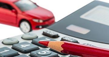 auto credit calculatrice