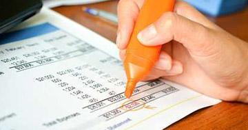 Comparatif des frais bancaires