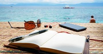 cahier vacances