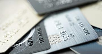 cartes bancaires plusieurs