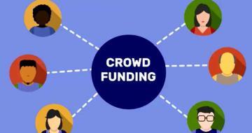 illustration vidéo financement participatif