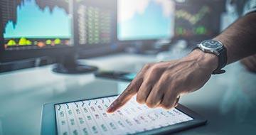 fonctionnement de la bourse, épargne et économie
