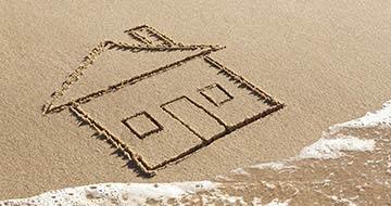 vacances maison plage