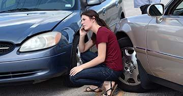 voitures accident appel