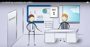 video droit au compte acpr