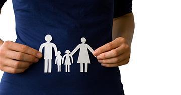 aides financières et sociales famille