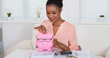 femme buget economies