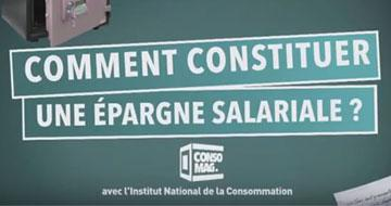 video epargne salariale