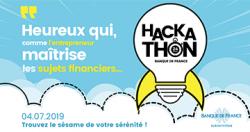 Hackathon entrepreneurs