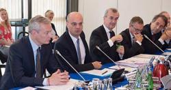 Comité Stratégique Education financière