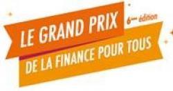 logo 6eme edition Grand prix